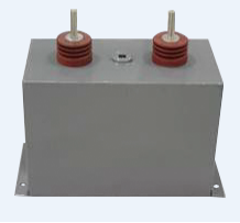 Energy storage, Pulsed, DC-Link Filter Capacitor
