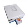 Auto PVC Card Printer for 4 Card Size :86*54 70*100 80*110 102*145mm